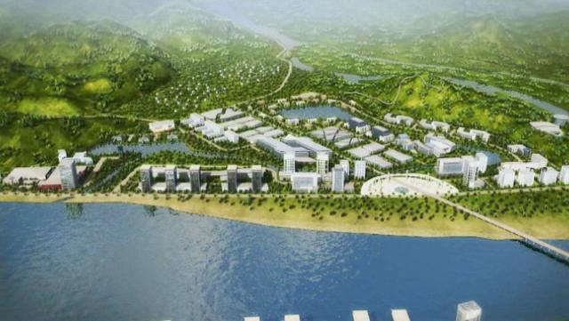 处于长三角经济区域的杭州市已在全国率先崛起和发展起来,形成了